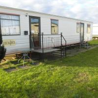 3 Bedroom Caravan Northshore (Excalibur)