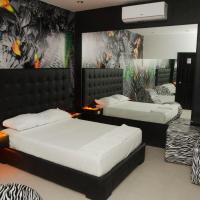 Autohotel Love D´Luxe - Adults Only