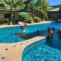 Chalong Oasis Resort & Spa
