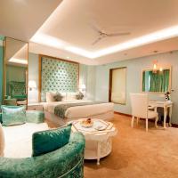 Airport Hotel Ramhan Palace Mahipalpur