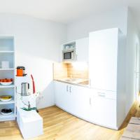 2 Room Business Apartment