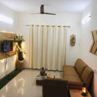 Home-stay close to Bangalore International Airport