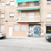 Simple Apartamentos - Vistalegre III