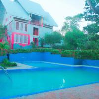 Fairytale hostel (gonzaga legacy)