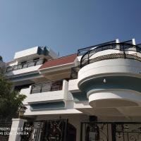 Guest House Bungalow