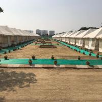 Kanj Kiri Container Kumbh