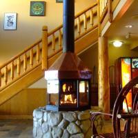 The Yukon Inn