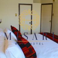 MISARI Work Hotel