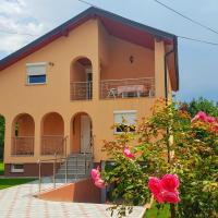 Villa Bosnian Garden