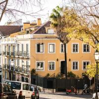 Oasis Backpackers' Hostel Lisbon