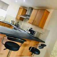 Duke Street Superb Apartment with free Parking