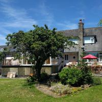 The Firs at Hay-on-Wye B&B