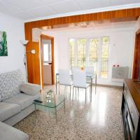 Bañeres Center Apartment