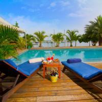 Le Phare Bleu Villa Resort