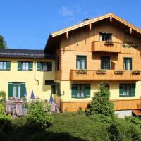 Hotel-Pension Marienhof
