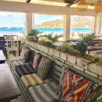 The Beach House Nicaragua
