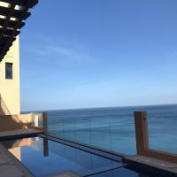 Brand New Luxury 5 Bedroom Villa with Sea View