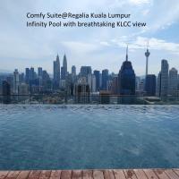 Comfy Suites @ Regalia