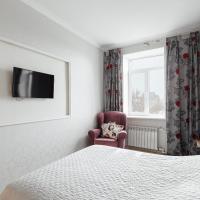 New 2 bedrooms on Deribasovskay Str