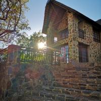 Sable Ranch Hiking & Overnight Accommodation