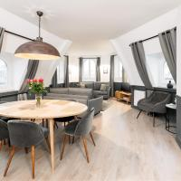 THE RESIDENCE - LUXURY 2 BEDROOM APARTMENT MONTORGUEIL