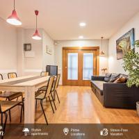 Sweet Inn Apartments - Font