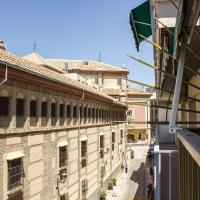 Apartamento pleno centro de Granada