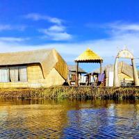 Titikaka lake lodge