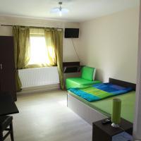 Titulescu Apartments