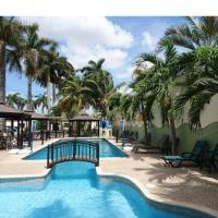 Hotel Spring Cancun