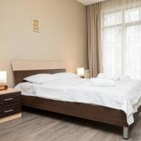 Serviced Apartment on Rustaveli Avenue 2