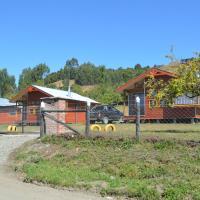 Cabanas Manzanal