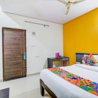 FabHotel ARK Residency Thiruvanmiyur