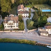 Relais et Châteaux Hotel Villa Franceschi