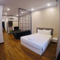 Anna Hotel and Apartment