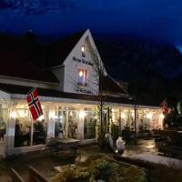Stryn Kaffebar & Vertshus