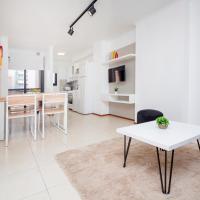 Ambrosio Olmos Apartment X38