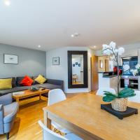 Somers Town Apt. by City Stay London