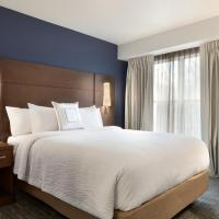 Residence Inn by Marriott West Springfield