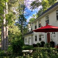 Darlington House Bed and Breakfast