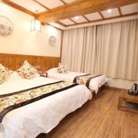Putuo Mountain Jingya Guesthouse