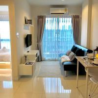 The Change Residence Inn Korat