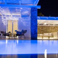 Villa ANARINA RETREAT MYKONOS