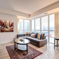 Galaxy Suites 300 Front Downtown