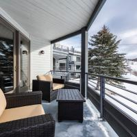 Ski Slope View Townhome