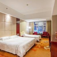 Changsha CBD Sunny Hotel