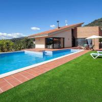 Las Canteras Villa Sleeps 7 Pool WiFi
