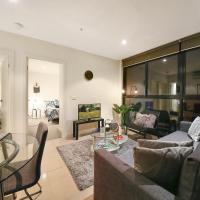 A Cozy 2BR CBD Apartment Near Bourke St Mall