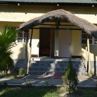 Camp Rhino Resort