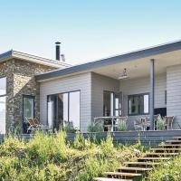 Four-Bedroom Holiday Home in Allinge